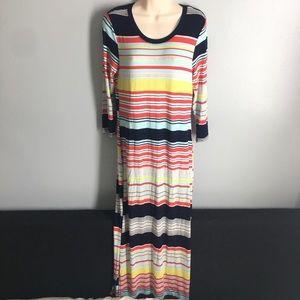 Spense Maxi Dress